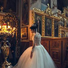 Wedding photographer Olga Kuzmina (Kuzmina). Photo of 22.09.2016