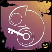 Halloween: App Lock Theme