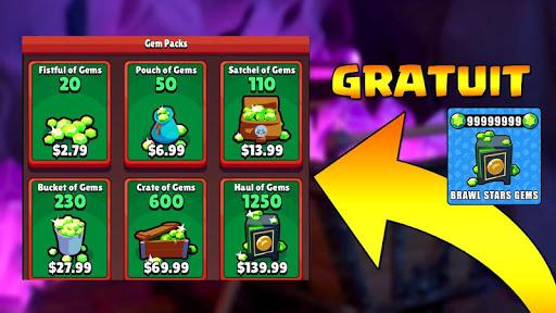 Free Gems For Brawl Stars l Trivia Tips For 2K20 screenshot 2