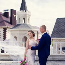 Wedding photographer Ekaterina Neveskaya (eneveskaya). Photo of 21.06.2016