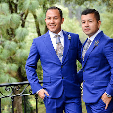 Wedding photographer Arq jose Garza saenz (FOTOGRAPHIC). Photo of 22.08.2019