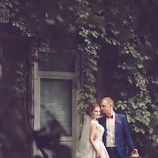 Wedding photographer Andrey Postyka (SAndrey). Photo of 26.04.2017