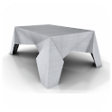 Origami Furniture icon