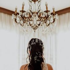 Wedding photographer Martina Ruffini (Rosemary). Photo of 17.11.2018