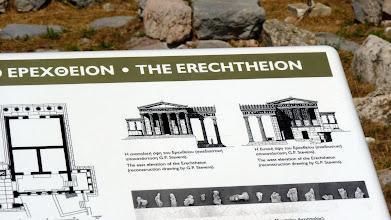 Photo: Erechtheion