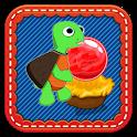 Magic  Bubble Turtle icon