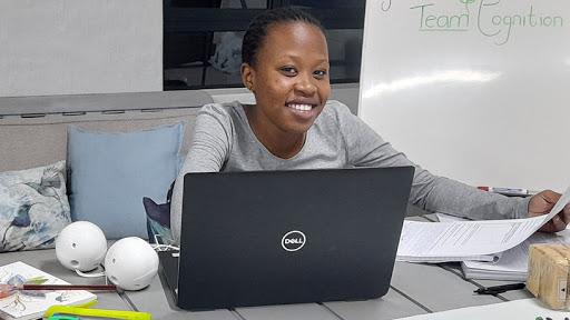 Curro Academy Pretoria learner Tsakane Koko.