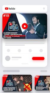 Download Xafa Bo'lish Yo'q For PC Windows and Mac apk screenshot 1