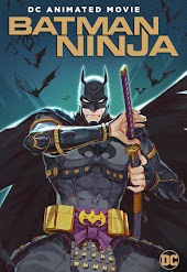 Batman Ninja (Plus Bonus Original Japanese Version)