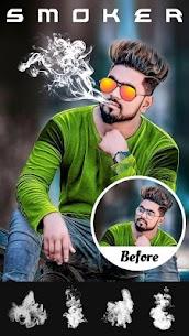Smoke Photo Editor 2020 2
