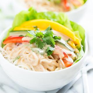 Vietnamese Summer Roll Bowls Recipe