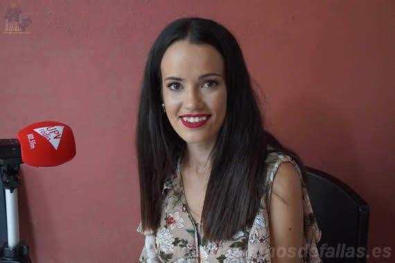Entrevistas a Candidatas a Cortes de Honor. La Saïdia. #Elecció19