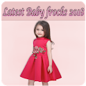 Latest Baby Frocks 2018 icon