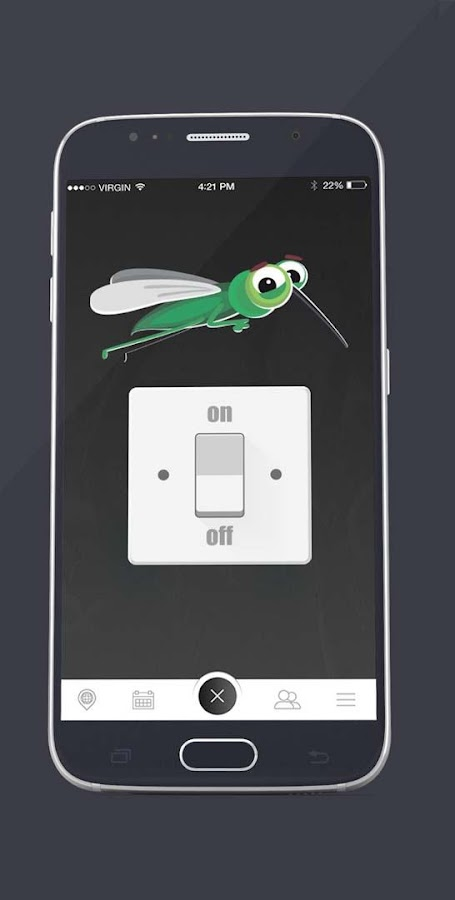 new mosquito killer prank - Android Apps on Google Play
