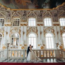 Wedding photographer Denis Zuev (deniszuev). Photo of 22.06.2017