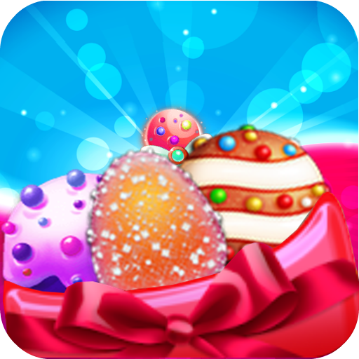 Candy Heroes Frenzy