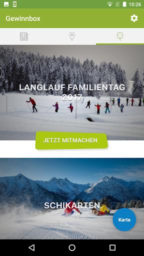 Vorarlberger Familienpass 2.0 screenshots 3