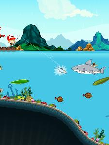 Fishing Break v2.3.0.82 Mod Money