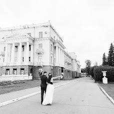 Свадебный фотограф Александр Абрамов (aabramov). Фотография от 18.03.2017