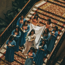 Wedding photographer Ren mark Amores (renmarkamores). Photo of 12.01.2019