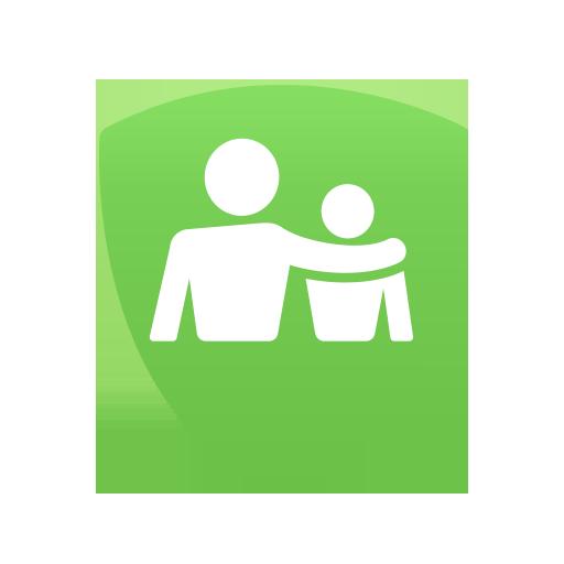 SaferKid: Child & Teen Edition 遊戲 App LOGO-硬是要APP