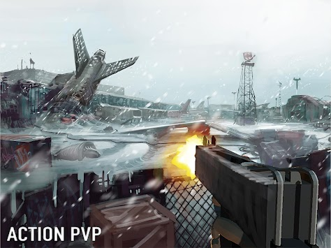 Overkill 3D: Battle Royale - Gratis Skydespil APK screenshot thumbnail 9