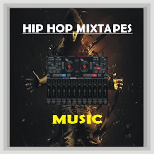 hip hop mixtapes 2017 - náhled