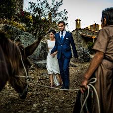 Fotógrafo de bodas Rafael ramajo simón (rafaelramajosim). Foto del 07.08.2017