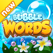 Bubble Word Games - Brain training & Word Search
