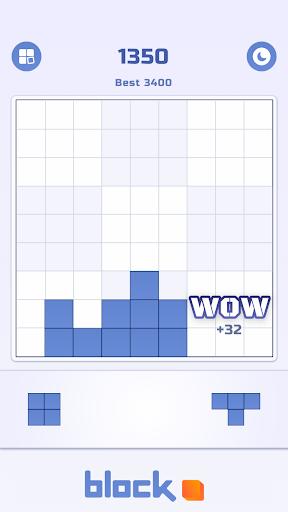 Block Puzzle - Fun Brain Puzzle Games 1.3.0-20071082 screenshots 2