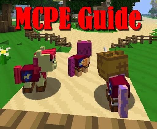 Мод Mine Little Pony для Minecraft 1.7.2/1.7.10.