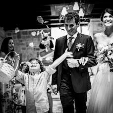 Fotografo di matrimoni Matteo Lomonte (lomonte). Foto del 12.12.2018