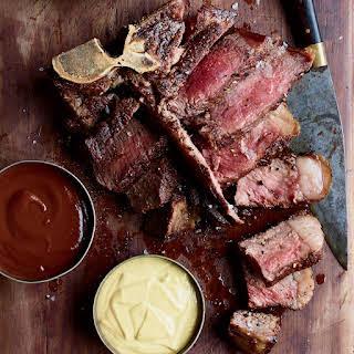 Baked Porterhouse Steak Recipes.