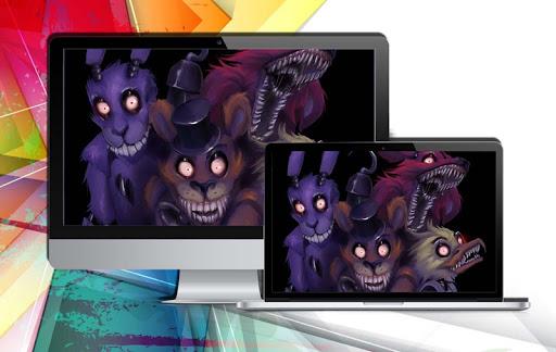 Animatronics Wallpapers screenshot