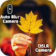 Auto Blur Camera-DSLR Camera