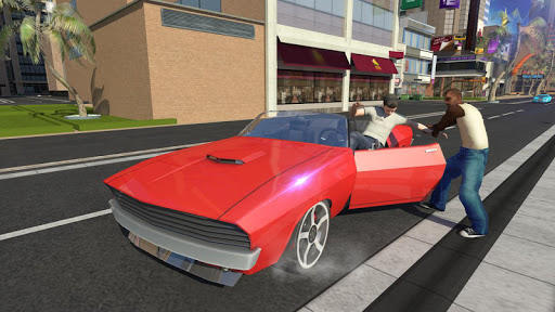Miami Auto Theft City 1.4 screenshots 1