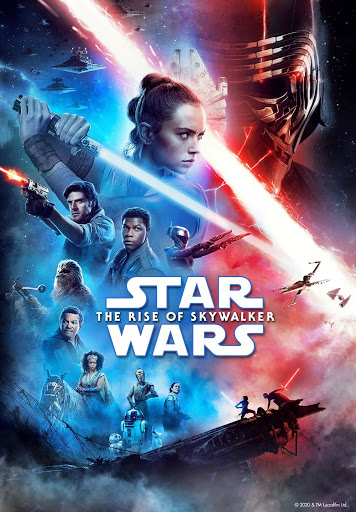 Star Wars The Rise Of Skywalker Movies On Google Play