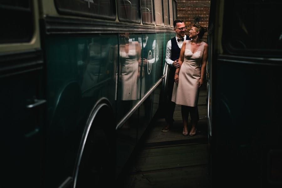 Wedding photographer Dries Lauwers (vormkrijger). Photo of 17.07.2016