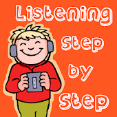 English Listening Step by Step - IELTS Listening
