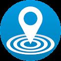 Tinysquare for foursquare icon