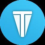Телега Русский мессенджер icon