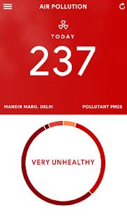Air Pollution - náhled
