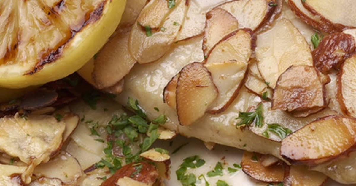 10 Best Grilled Haddock Fillets Recipes