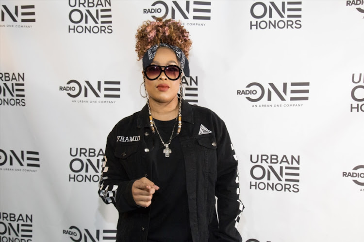 Da Brat gives her thoughts on sexual assault claims against her friend R Kelly.