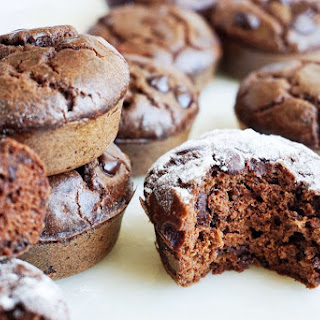 Low Carb Chocolate Muffins Recipe