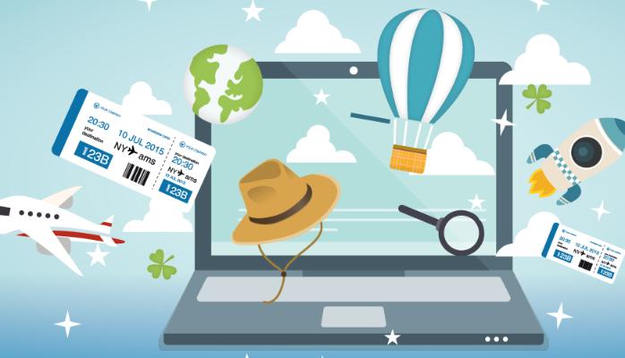 Cung cấp thông tin càng chi tiết thì khách hàng sẽ càng đánh giá cao về dịch vụ của bạn