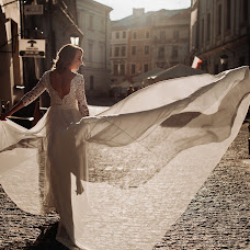 Wedding photographer Paweł Woźniak (woniak). Photo of 10.08.2018