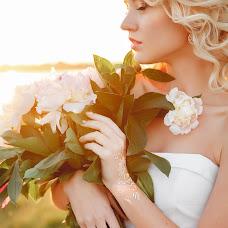 Fotógrafo de bodas Olga Lisova (OliaB). Foto del 25.02.2017