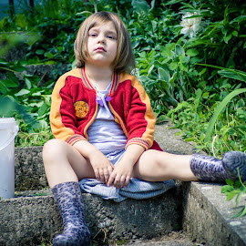 by Drago Gatolin - Babies & Children Child Portraits
