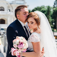 Wedding photographer Galina Kotaranova (Kotaranova). Photo of 04.08.2017